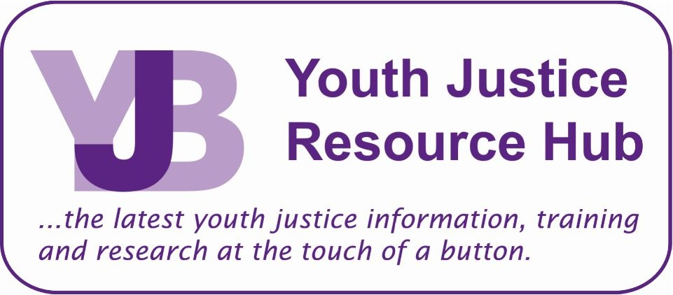 Youth Justice Resource Hub
