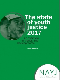 The State of Youth Justice Report (2017)