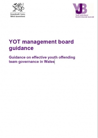 Wales YOT Management Board Guidance (September 2017)