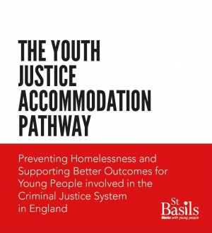 Youth Justice Accommodation Pathway Tool