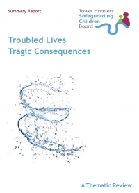 Troubled Lives, Tragic Consequences